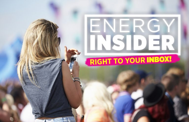 Energy 106 9 - We Shut Up & Play The Hits!